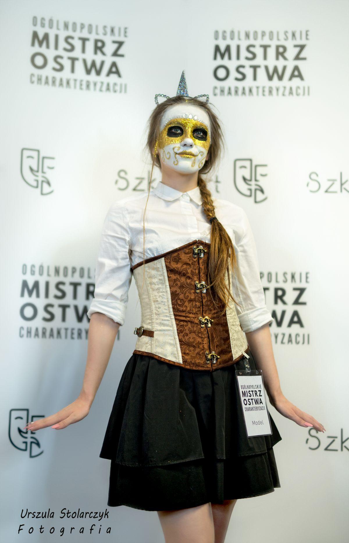 7. Ogolnopolskie Mistrzostwa Charakteryzacji -  070