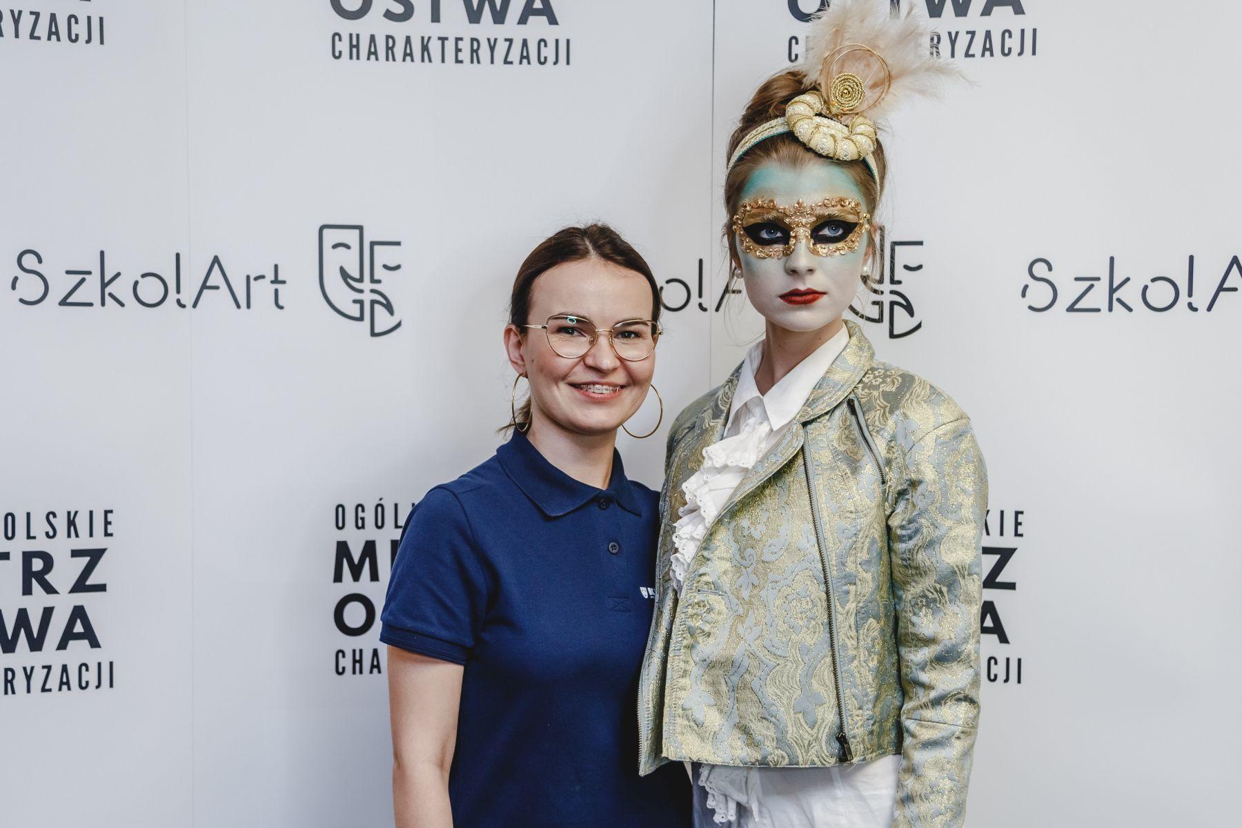 7. Ogolnopolskie Mistrzostwa Charakteryzacji -  144