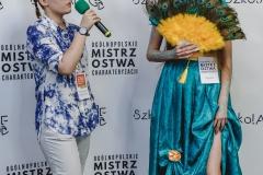 7. Ogolnopolskie Mistrzostwa Charakteryzacji -  146