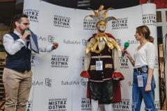 7. Ogolnopolskie Mistrzostwa Charakteryzacji -  149