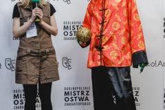 7. Ogolnopolskie Mistrzostwa Charakteryzacji -  150