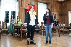 Ogolnopolskie Mistrzostwa Charakteryzacji