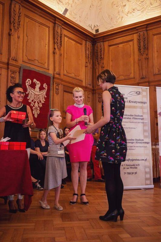IV Ogolnopolskie Mistrzostwa Charakteryzacji