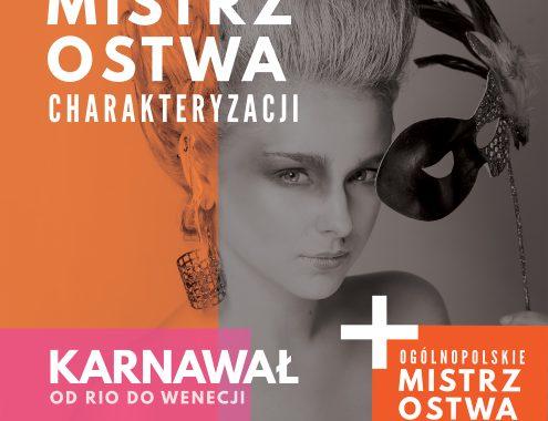 7. Ogolnopolskie Mistrzostwa Charakteryzacji